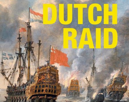 The Dutch Raid