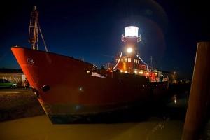 Light Vessel 21