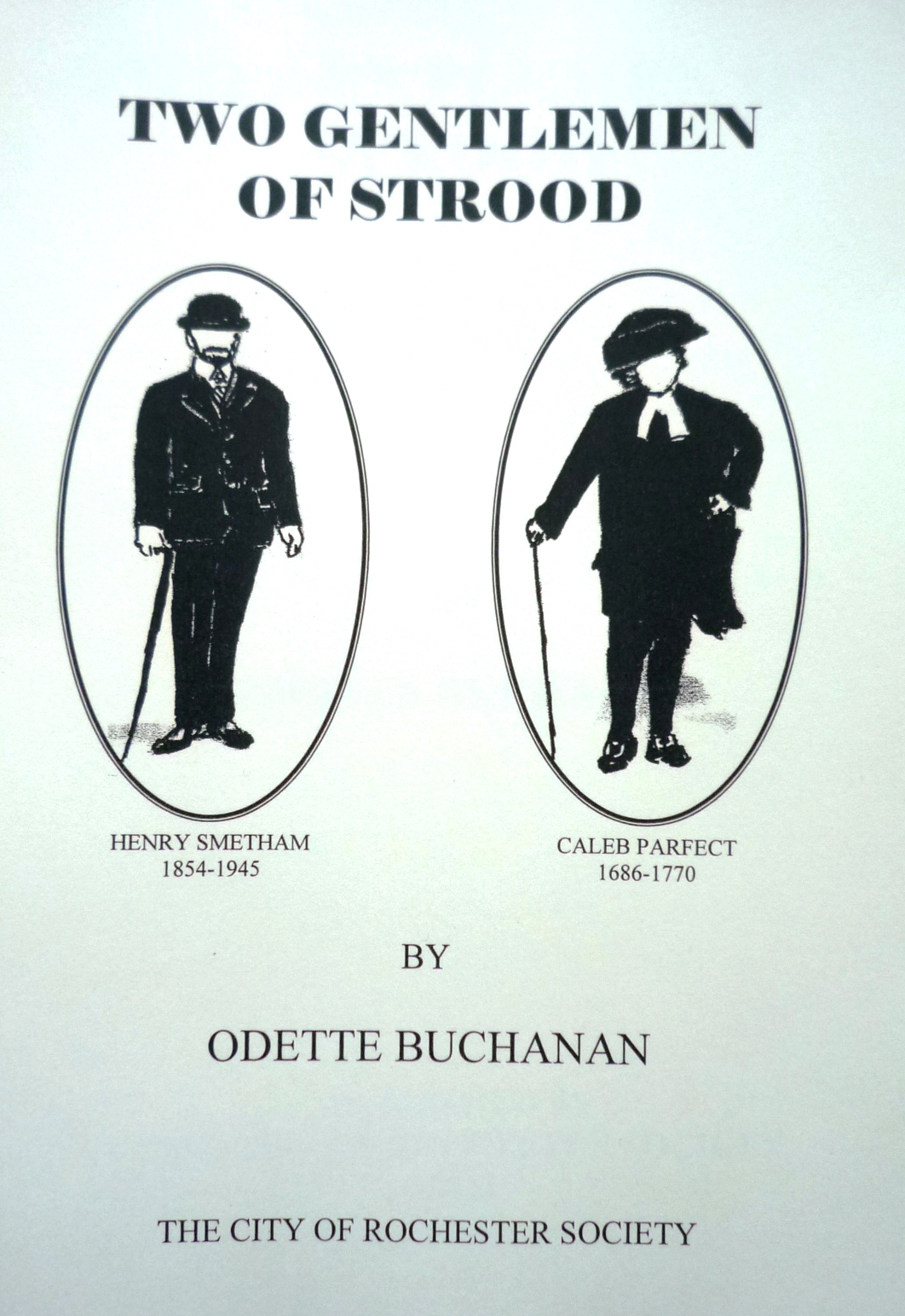 Two Gentlemen of Strood